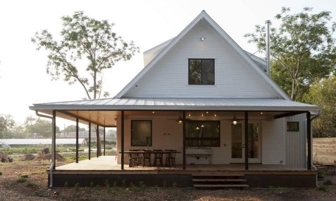 Plans Wrap Around Porches Simple House