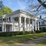 Plantation Home Designs Historical Contemporary