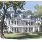 Plantation Home House Plans