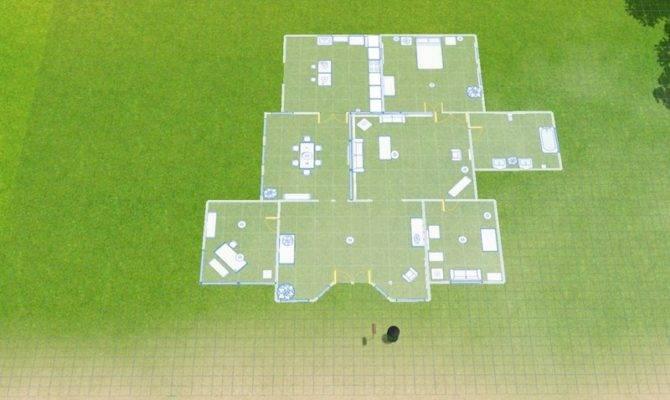 Platinum Simmers New Blueprint Mode Beyond Sims