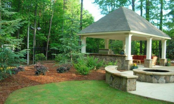 Pleasing Patio Designs Diy Deck Building Design