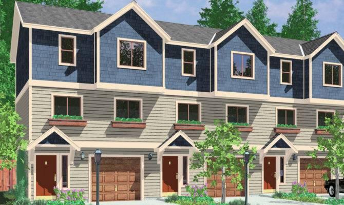 Plex House Plans Double Master Suite