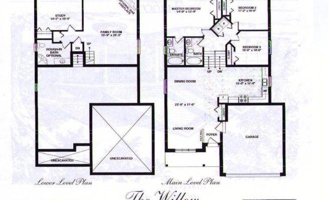Plouffe Homes Designs