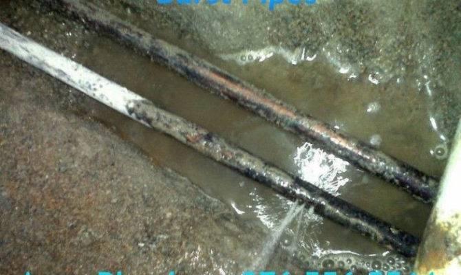 Plumbers Blockd Drain New Geyser Bathroom Renovaations