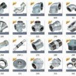 Plumbing Pipe Fittings Hexagon Nipple Buy