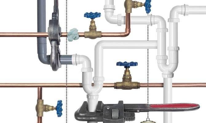 Plumbing Problems Types