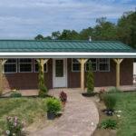 Pole Barn Homes Inspiring Home Designs Rural