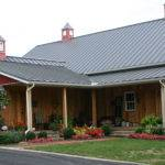 Pole Barn Houses Pinterest