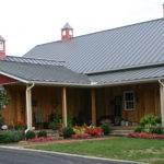 Pole Barn Houses Pinterest