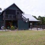 Pole Barn Interior Metal Joy Studio Design