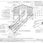 Pole Barn Living Quarters Plans Sds