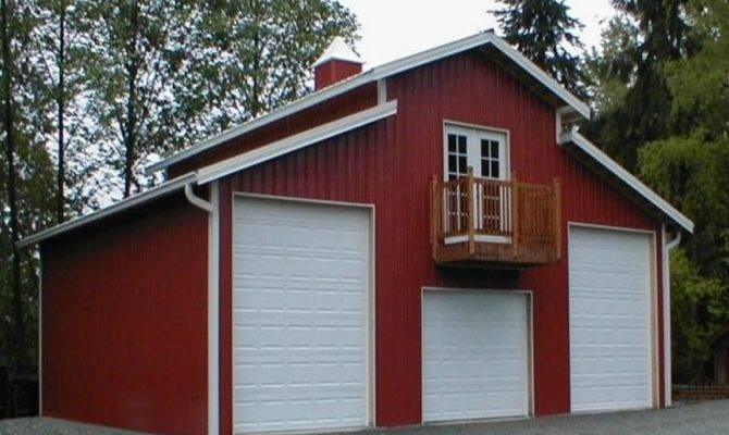 Pole Barns Apartments Barn Style Garage Apartment