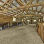Pole Barns Loft Living Quarters Joy Studio Design