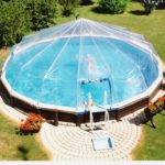 Pool Decks Plans Above Ground Deck Cost
