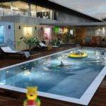 Pool Holiday Homes Built Affordable Home Swimming Outdoor