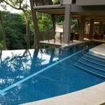 Pool House Blueprints Bill Plans