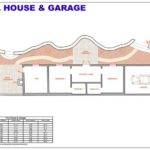 Pool House Plans Living Quarters Floor Home