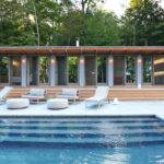Pool House Plans Villa Garcia All