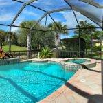 Pool Ideas Local Homes Cape Coral Fort Myers