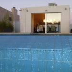 Pool Installed Inground Fountains Houses Design Pools Direct