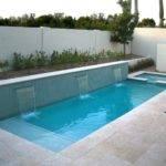 Pool Studio Infinity Home Design Ideas Small