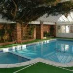 Pool Swimming Home