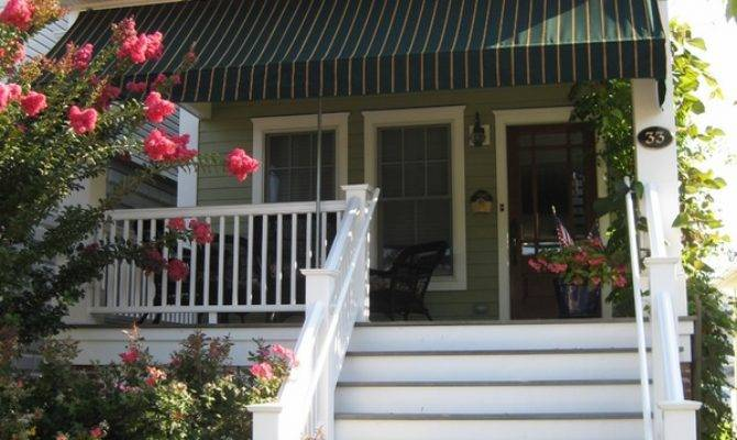 Porch Awnings Ideas Choose Best Protection