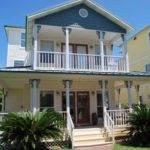 Porch Designs Cottage Style House Plans Wrap Arou