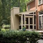 Porch Ideas Side Screened