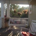 Porch Make Memories Here Some Views All Seasons