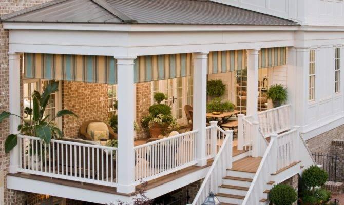 Porch Planning Things Consider Hgtv