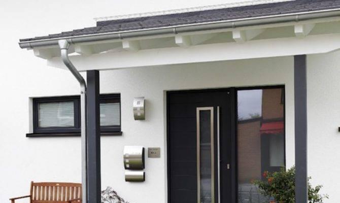 Porches Contemporary Timber Houses