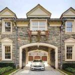 Porte Cochere Thestillingsgroup Perfect Home Pinterest