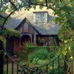 Portland Brick Cottage Ideas Pinterest