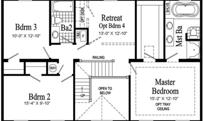 Portland Two Story Modular Home Pennwest Homes Model