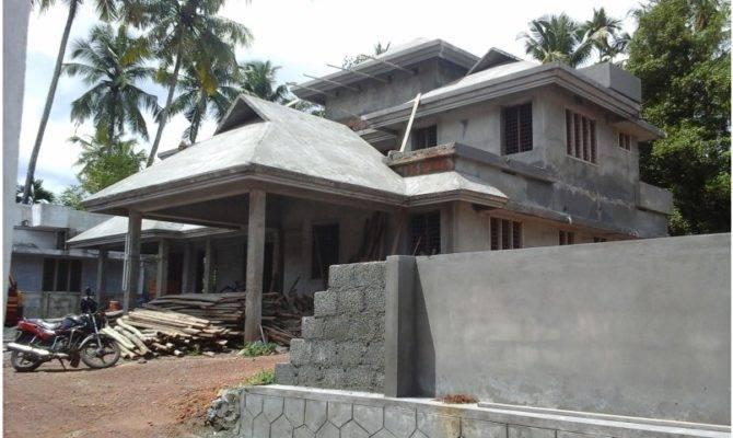 Posh House Greenish Atmosphere Kochi Home