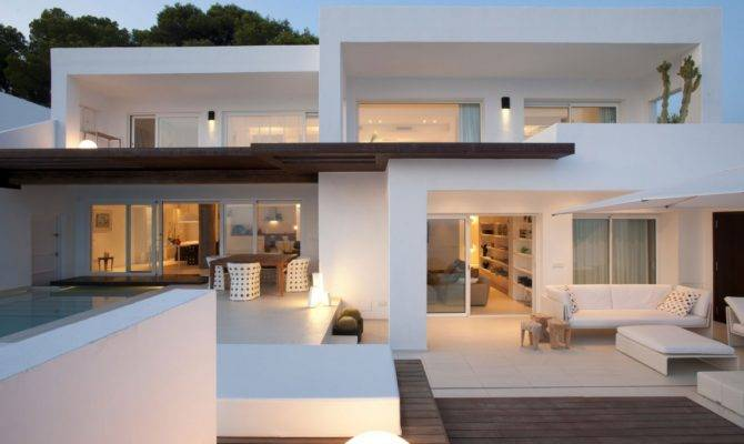 Possible Every House Terrace Inspired Home