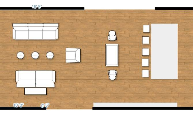 Possible Great Room Furniture Layout Buildingbluegrass