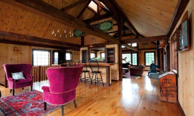 Post Beam House Plans