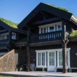 Post Beam Houses Log Timber Frame House