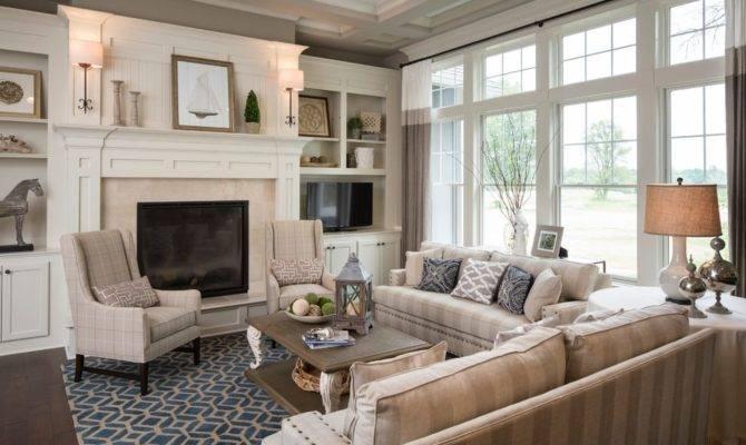 Pottery Barn Living Room Design Trends Premium