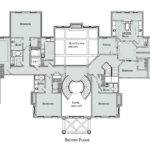 Practical Magic House Floor Plan Chapter