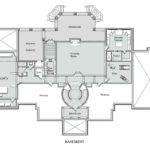 Practical Magic House Floor Plan Pin