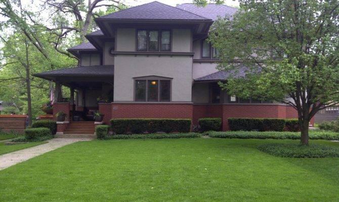 Prairie Home Plans Robinson