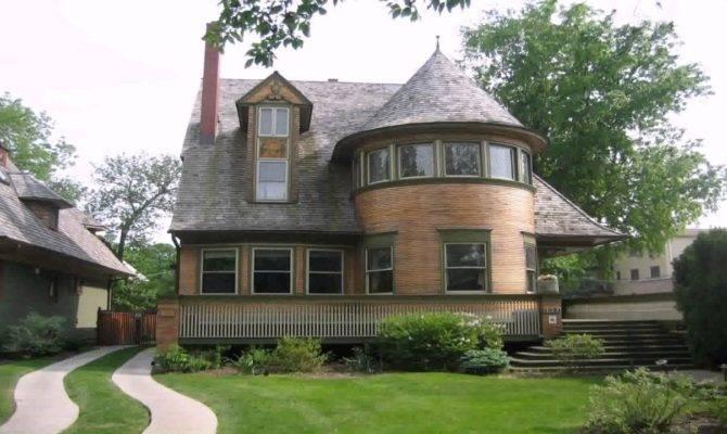 Prairie Style House Plans Frank Lloyd Wright Youtube
