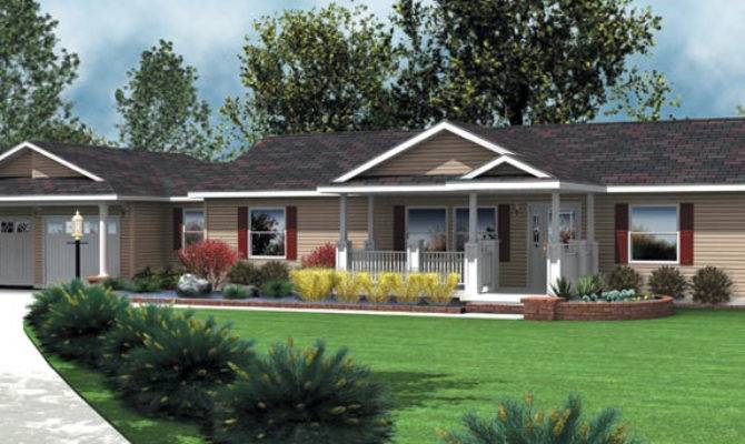 Pre Built Homes North Dakota Submited