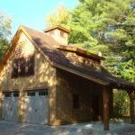 Pre Cut Timber Frames Buildings Storage Garages More