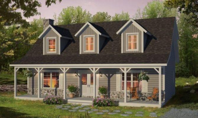 Pre Engineered Home
