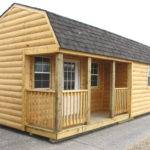 Pre Fab Stick Built Tiny House Concept Better Portable Buildings