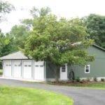 Prefab Four Car Garages Sale Garage Apartment